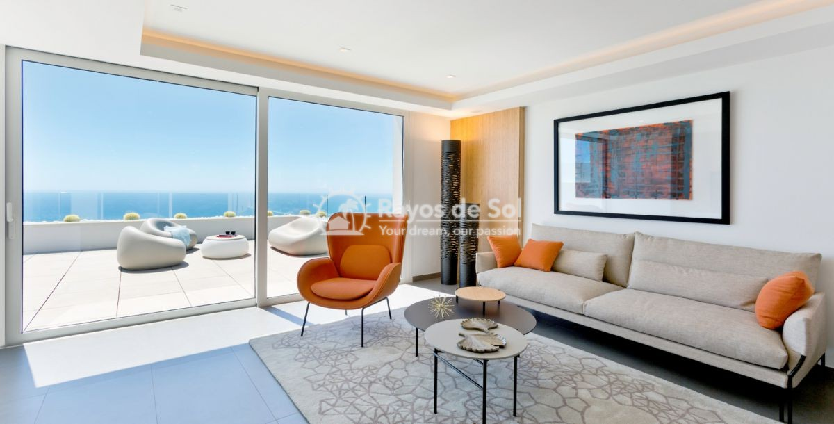Apartment  in Benitachell, Costa Blanca (ov-rfc05) - 1