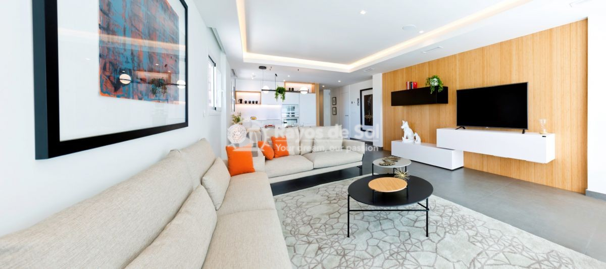 Apartment in Cumbre del Sol, Benitachell, Costa Blanca (ov-rfc08) - 6