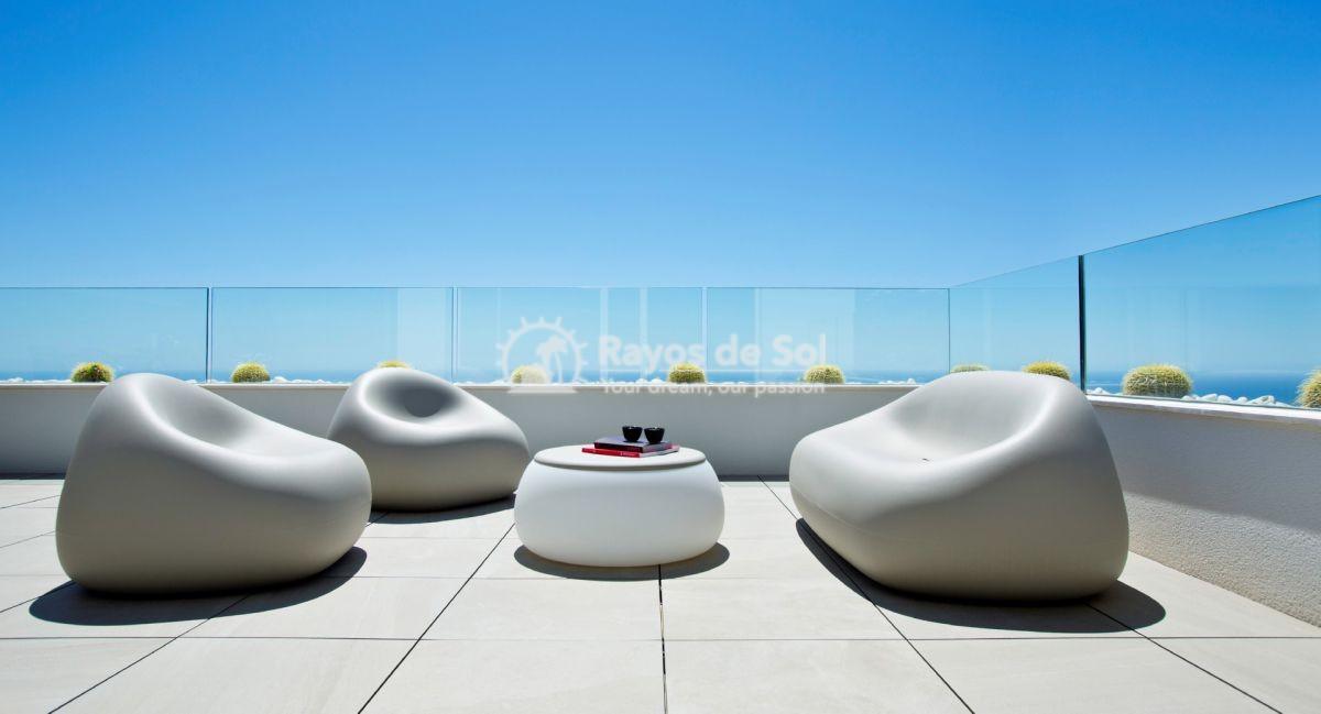 Apartment in Cumbre del Sol, Benitachell, Costa Blanca (ov-rfc08) - 5