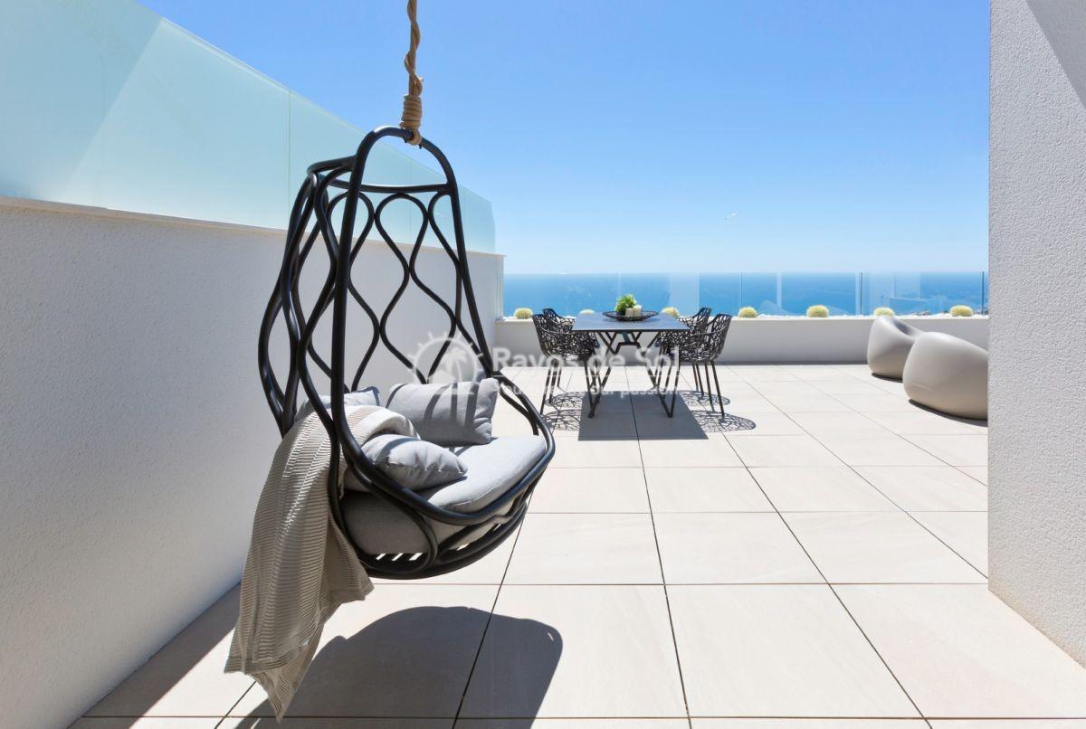 Apartment in Cumbre del Sol, Benitachell, Costa Blanca (ov-rfc08) - 4