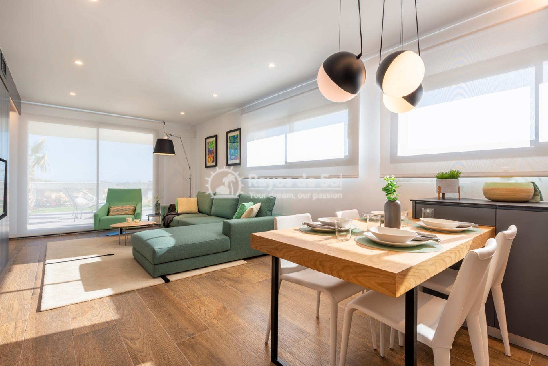 Apartment in Cumbre del Sol, Benitachell, Costa Blanca (ov-ph003) - 6