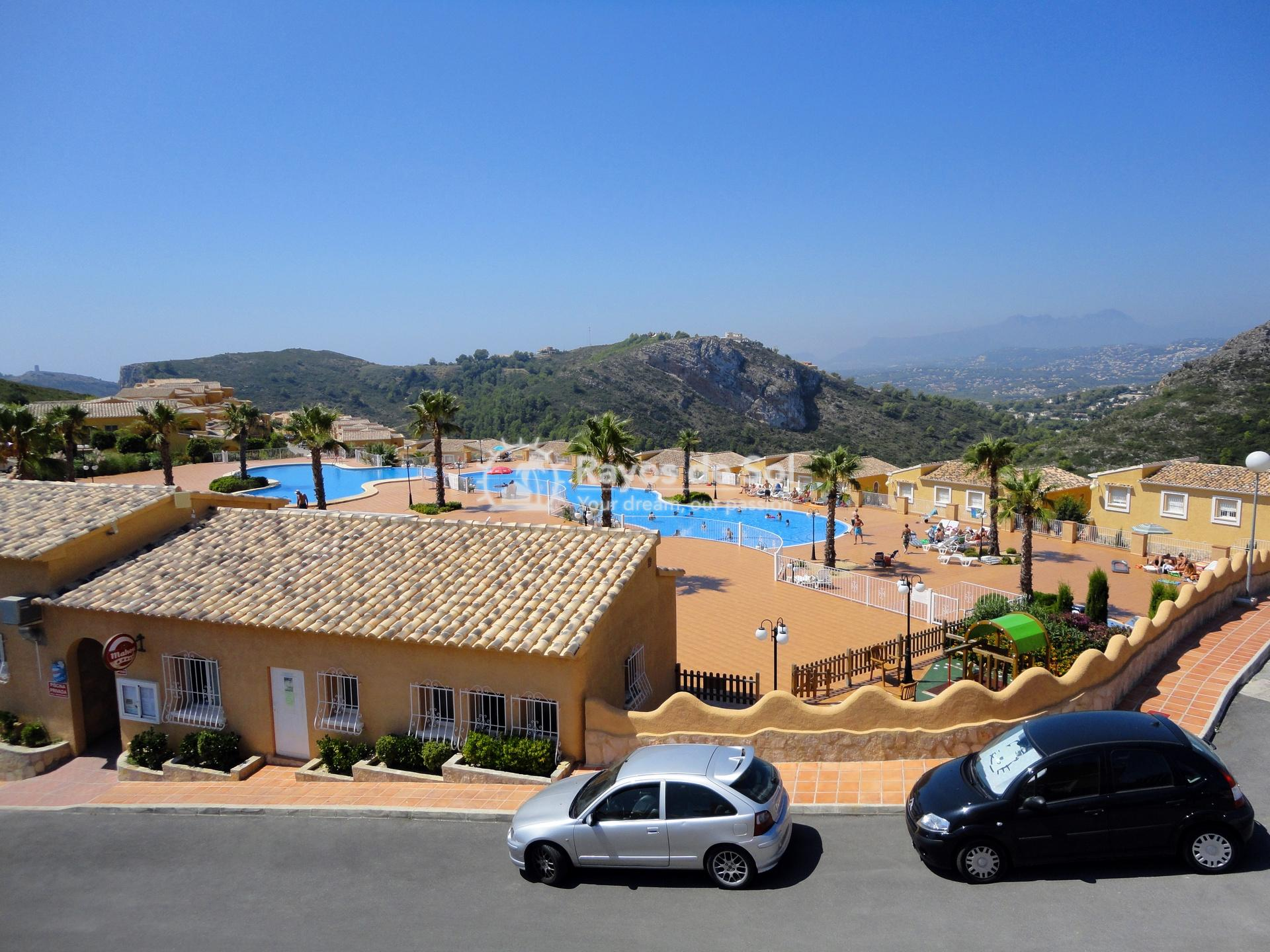 Apartment in Cumbre del Sol, Benitachell, Costa Blanca (ov-ph003) - 22