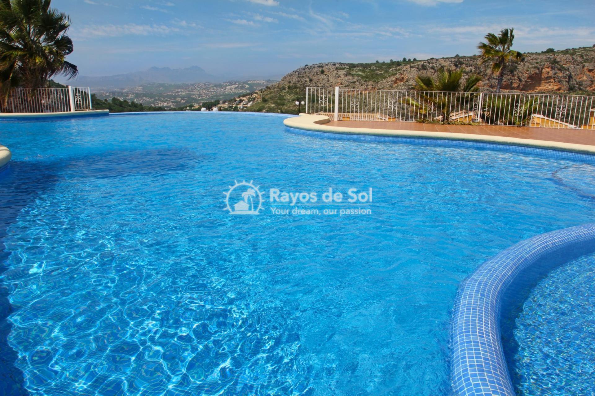 Apartment in Cumbre del Sol, Benitachell, Costa Blanca (ov-ph003) - 19