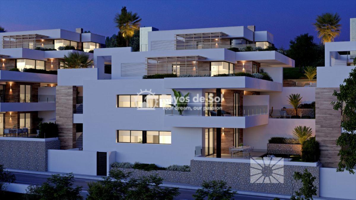 Apartment  in Benitachell, Costa Blanca (ov-ph005) - 2