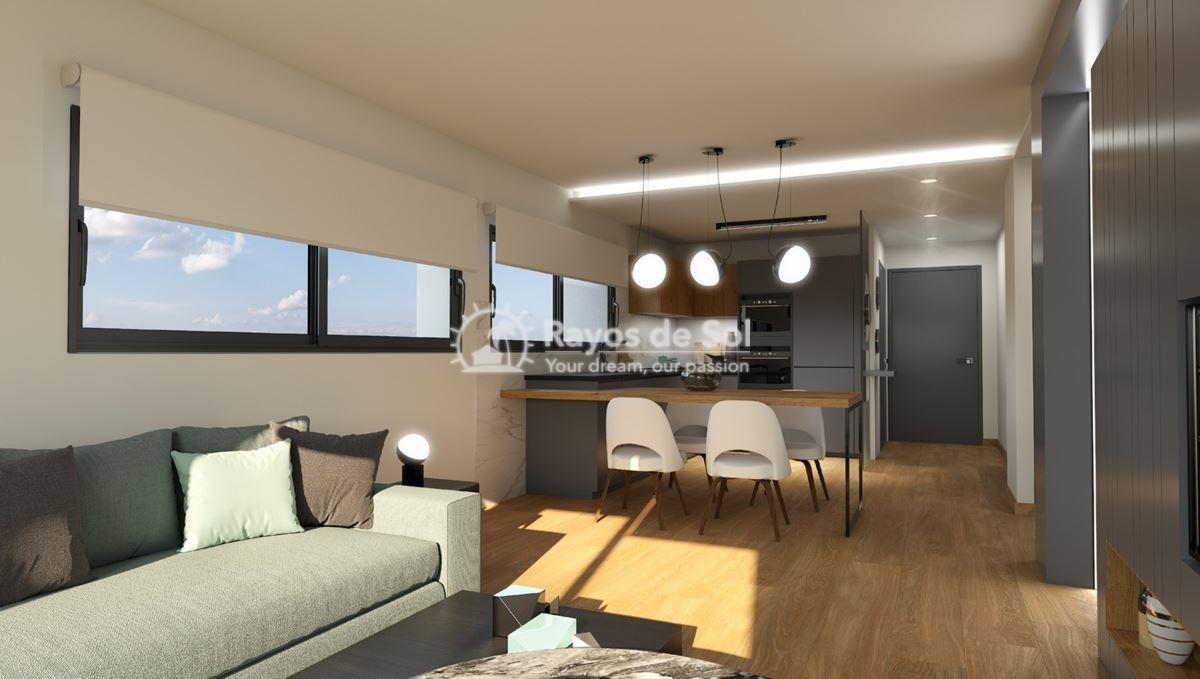 Apartment  in Benitachell, Costa Blanca (ov-ph005) - 3