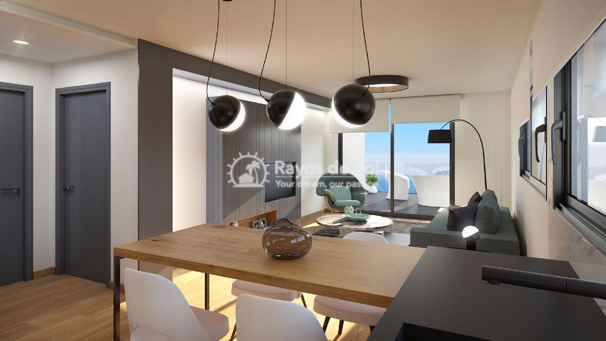 Apartment  in Benitachell, Costa Blanca (ov-ph005) - 5