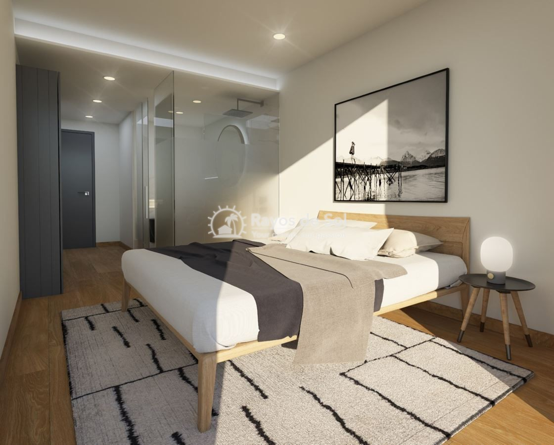 Apartment  in Benitachell, Costa Blanca (ov-ph005) - 4