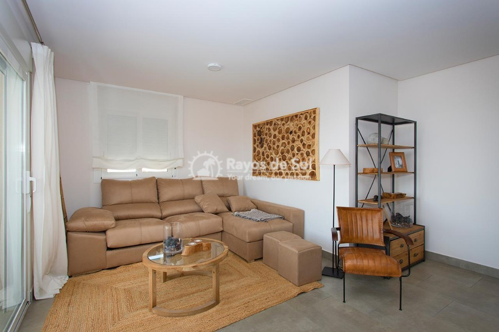 Apartment  in Santa Pola, Costa Blanca (vmediterraneo-apt) - 3