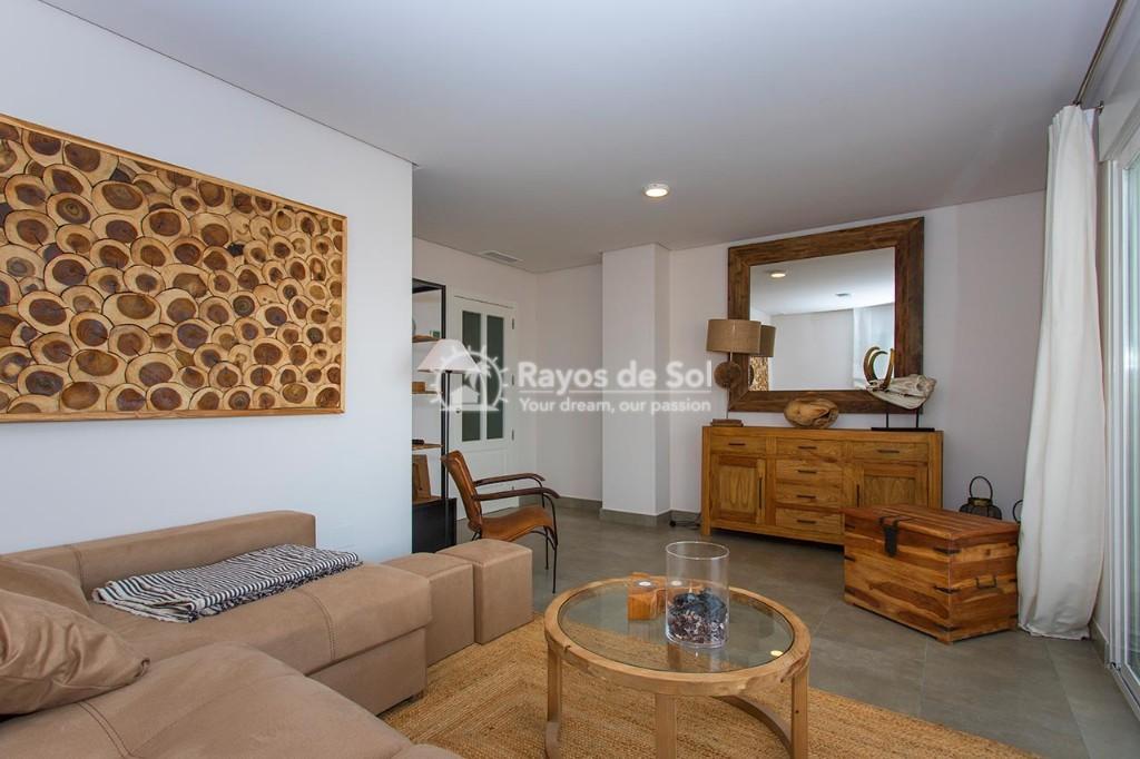 Apartment  in Santa Pola, Costa Blanca (vmediterraneo-apt) - 4