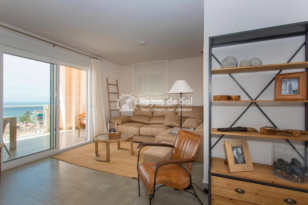Apartment  in Santa Pola, Costa Blanca (vmediterraneo-apt) - 5