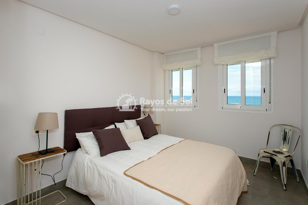 Apartment  in Santa Pola, Costa Blanca (vmediterraneo-apt) - 9