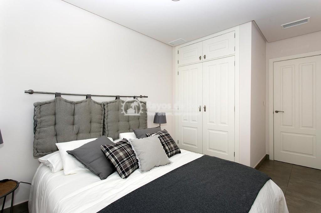 Apartment  in Santa Pola, Costa Blanca (vmediterraneo-apt) - 12