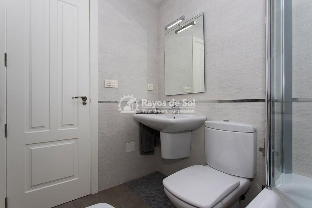 Apartment  in Santa Pola, Costa Blanca (vmediterraneo-apt) - 17