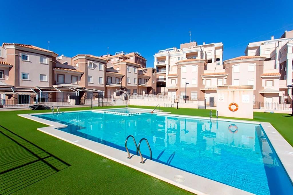 Apartment  in Santa Pola, Costa Blanca (vmediterraneo-apt) - 21