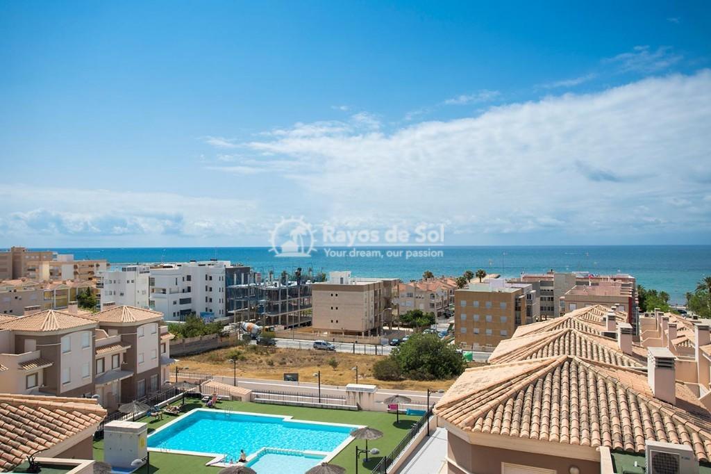 Apartment  in Santa Pola, Costa Blanca (vmediterraneo-apt) - 20