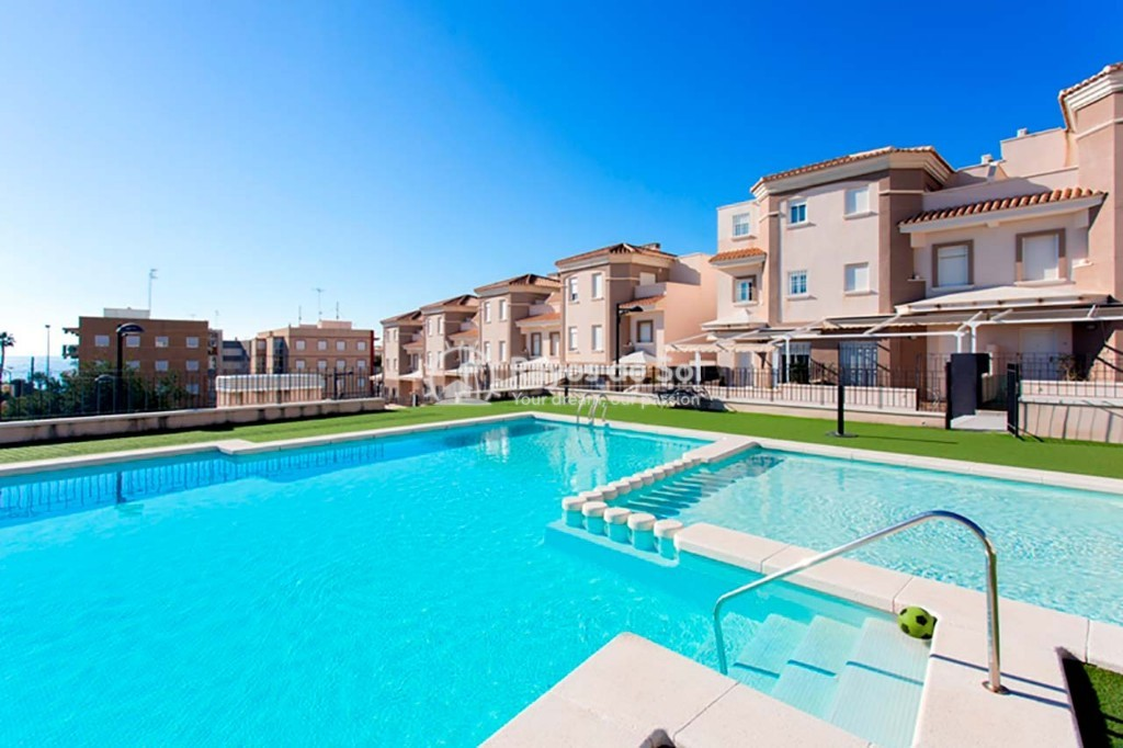 Apartment  in Santa Pola, Costa Blanca (vmediterraneo-apt) - 23
