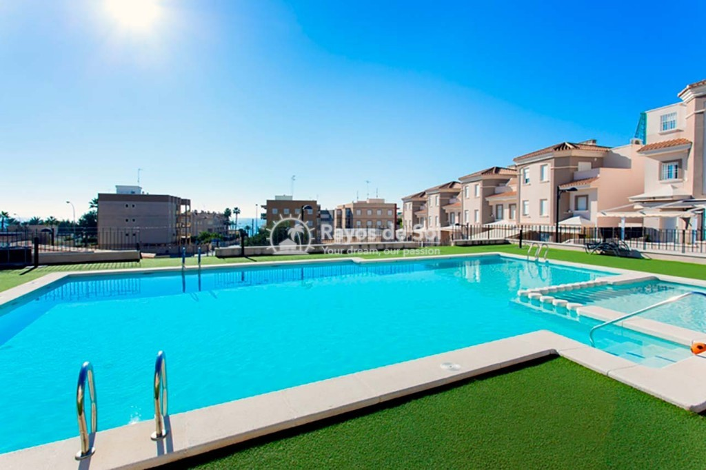 Apartment  in Santa Pola, Costa Blanca (vmediterraneo-apt) - 22