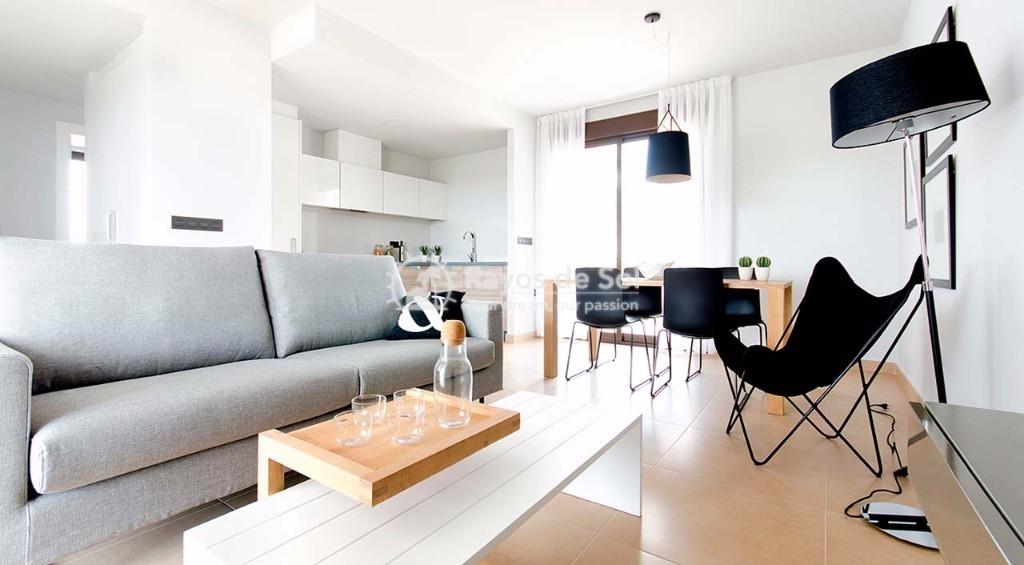Ground Floor Apartment  in Algorfa, Costa Blanca (lagos-onega-gf) - 4