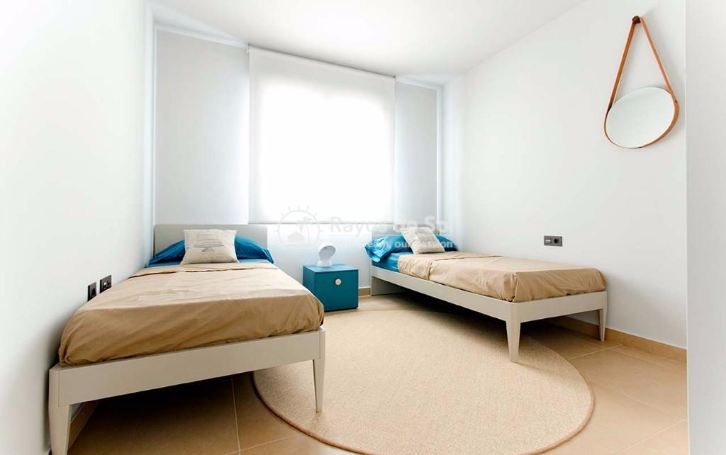 Ground Floor Apartment  in Algorfa, Costa Blanca (lagos-onega-gf) - 7