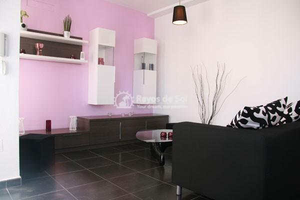 Villa  in Ciudad Quesada, Costa Blanca (cqg-rosa) - 2