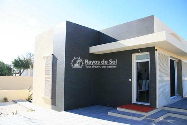Villa  in Ciudad Quesada, Costa Blanca (cqg-maria) - 1