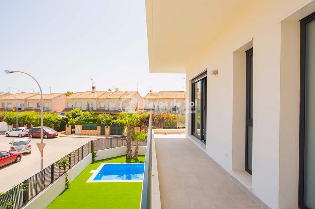Villa  in Santiago de la Ribera, Costa Cálida (tindramm) - 22
