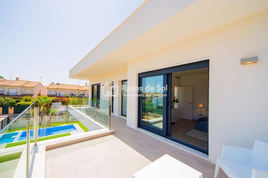Villa  in Santiago de la Ribera, Costa Cálida (tindramm) - 25