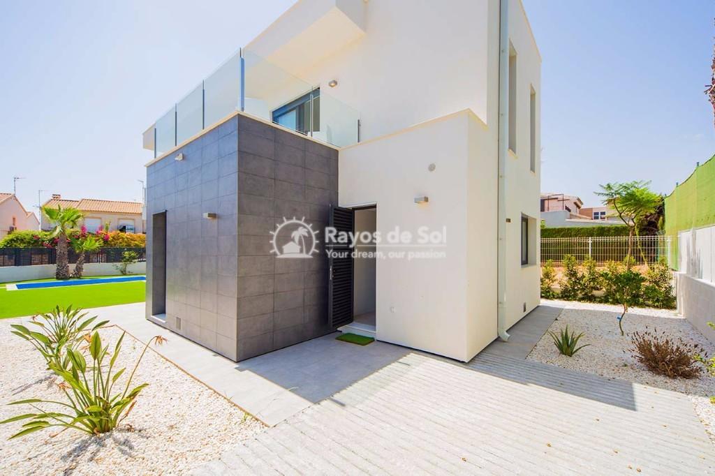 Villa  in Santiago de la Ribera, Costa Cálida (tindramm) - 26