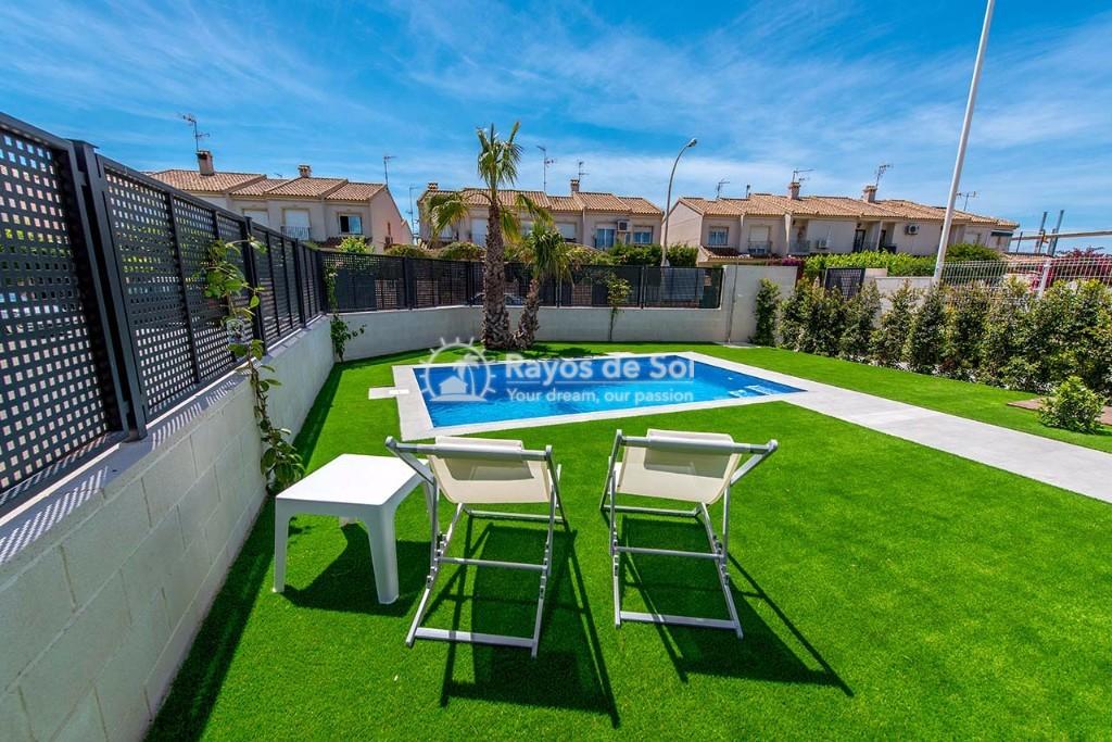 Villa  in Santiago de la Ribera, Costa Cálida (tindramm) - 34