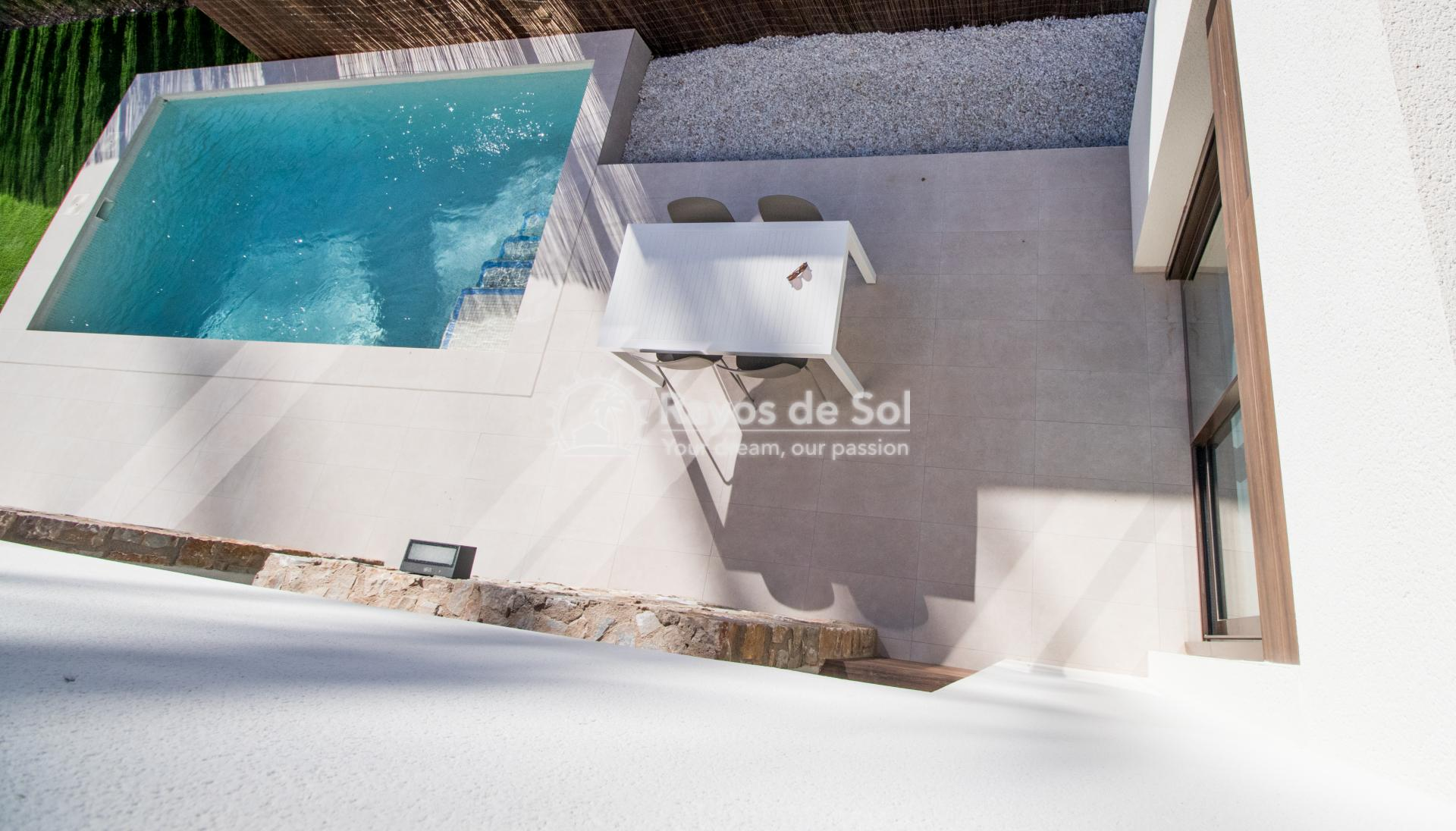 Villa in La finca Golf, Algorfa, Costa Blanca (lafinca-namur) - 22