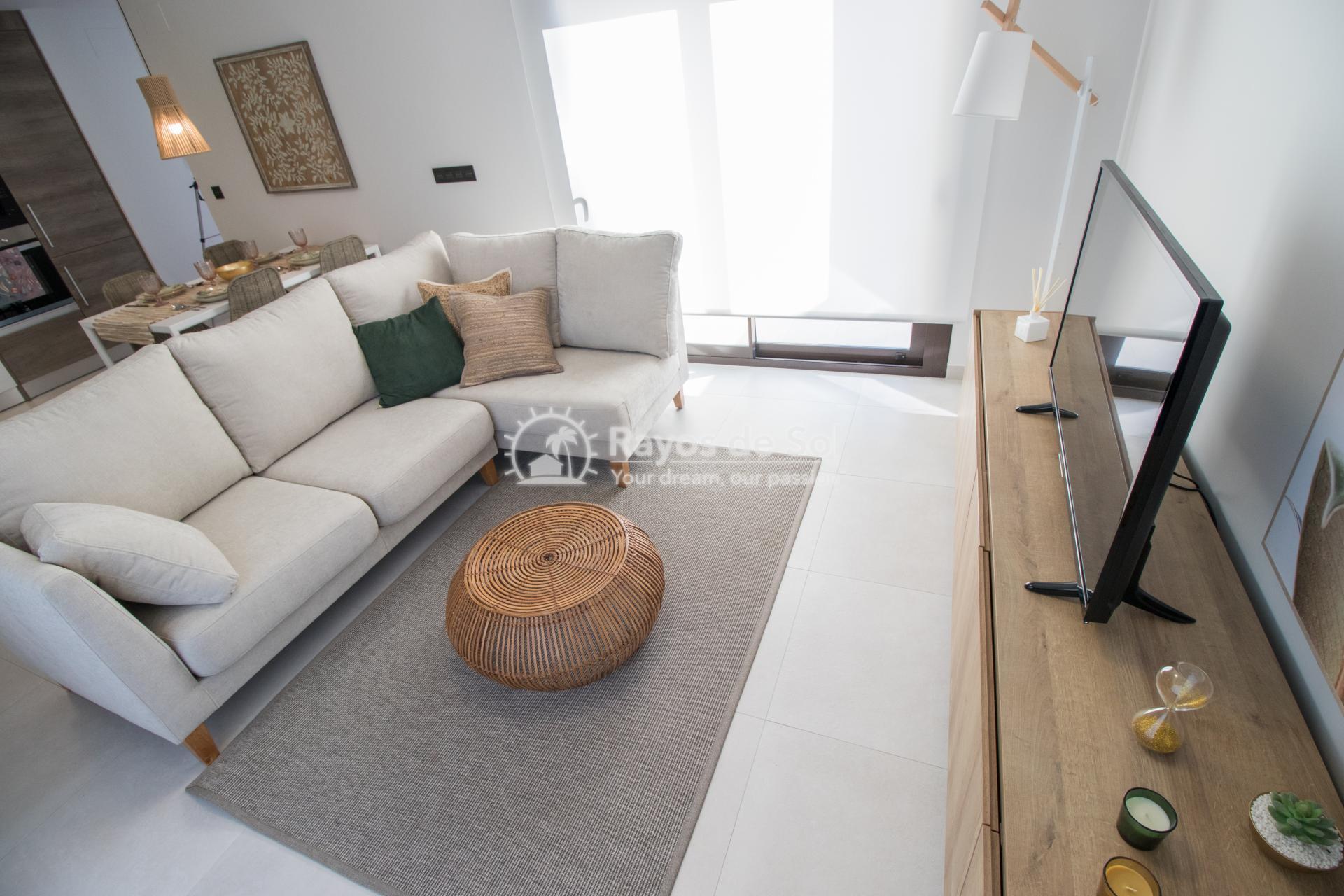 Villa in La finca Golf, Algorfa, Costa Blanca (lafinca-namur) - 7
