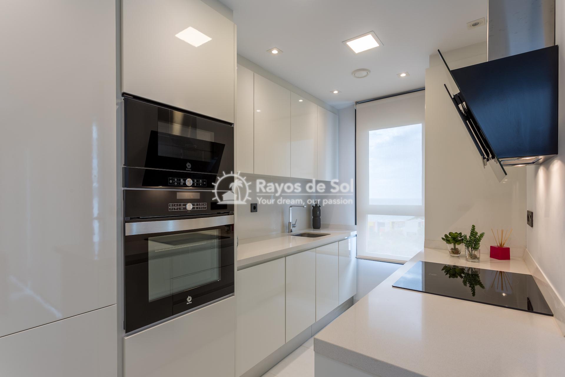 Penthouse  in Mil Palmeras, Costa Blanca (bioko2-3d) - 12