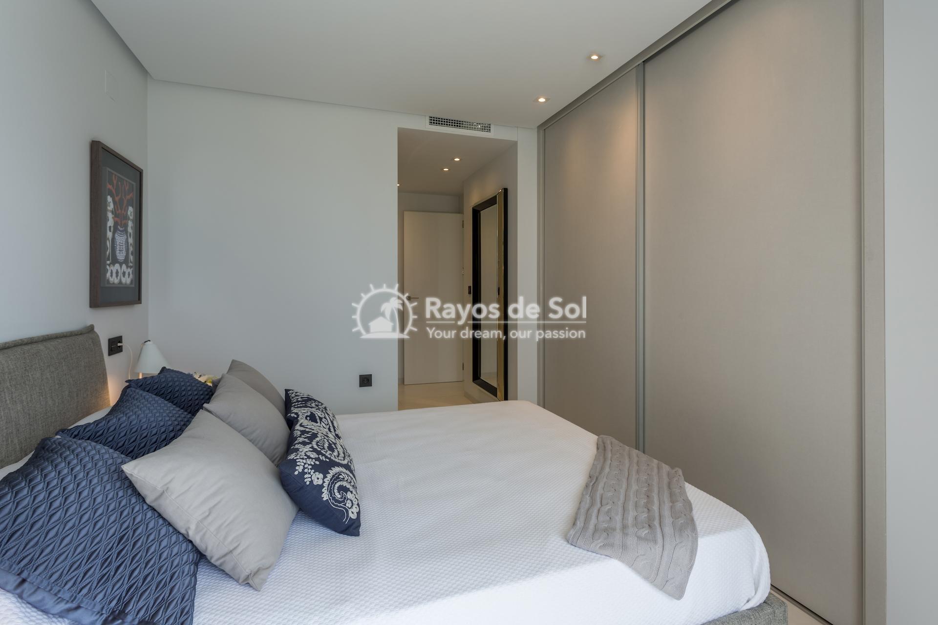 Penthouse  in Mil Palmeras, Costa Blanca (bioko2-3d) - 16