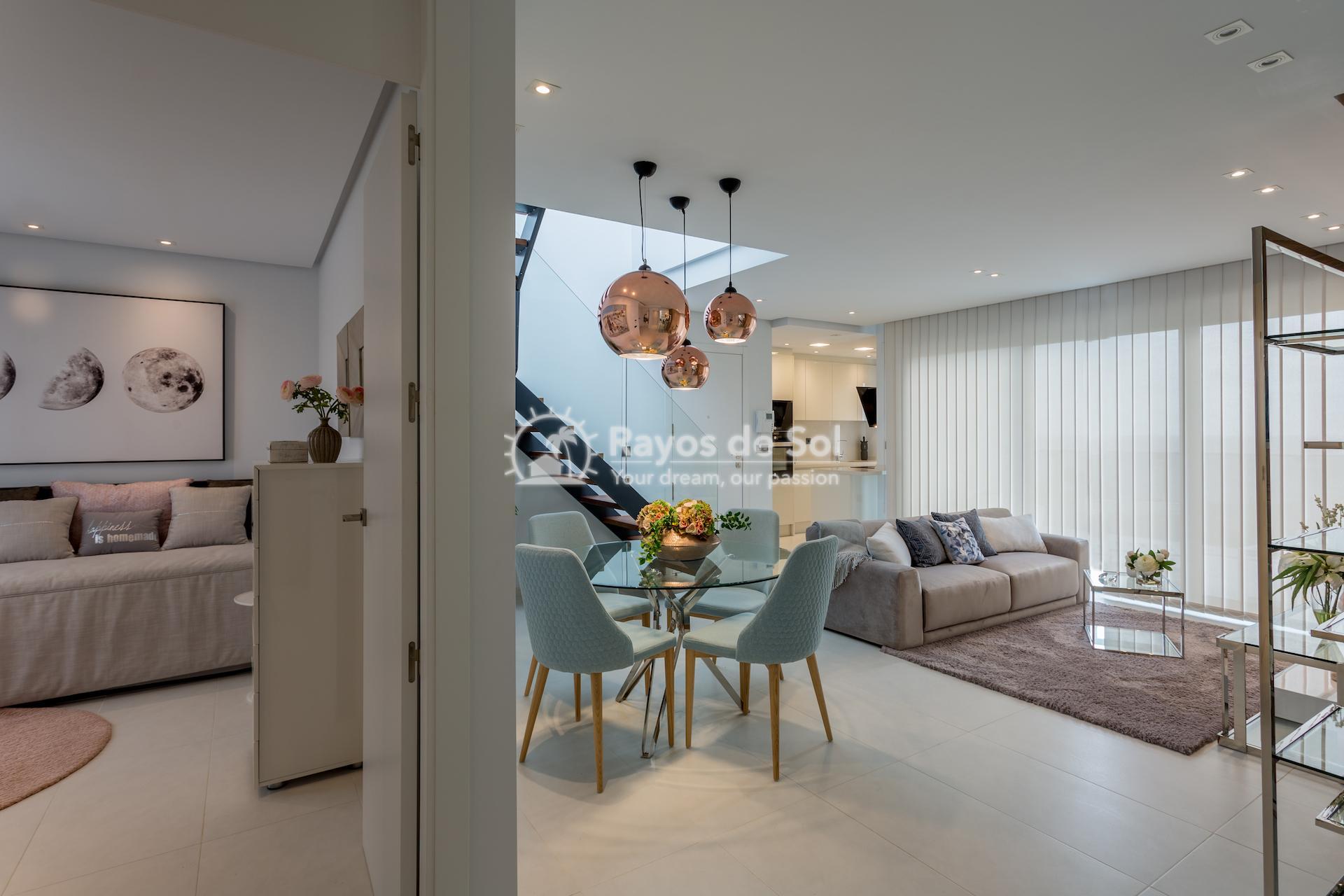 Penthouse  in Mil Palmeras, Costa Blanca (bioko2-3d) - 5