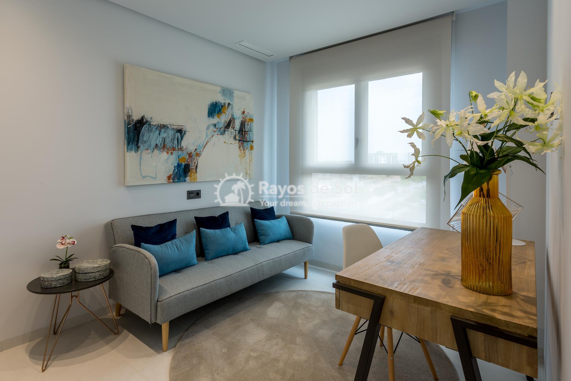 Penthouse  in Mil Palmeras, Costa Blanca (bioko2-3d) - 23