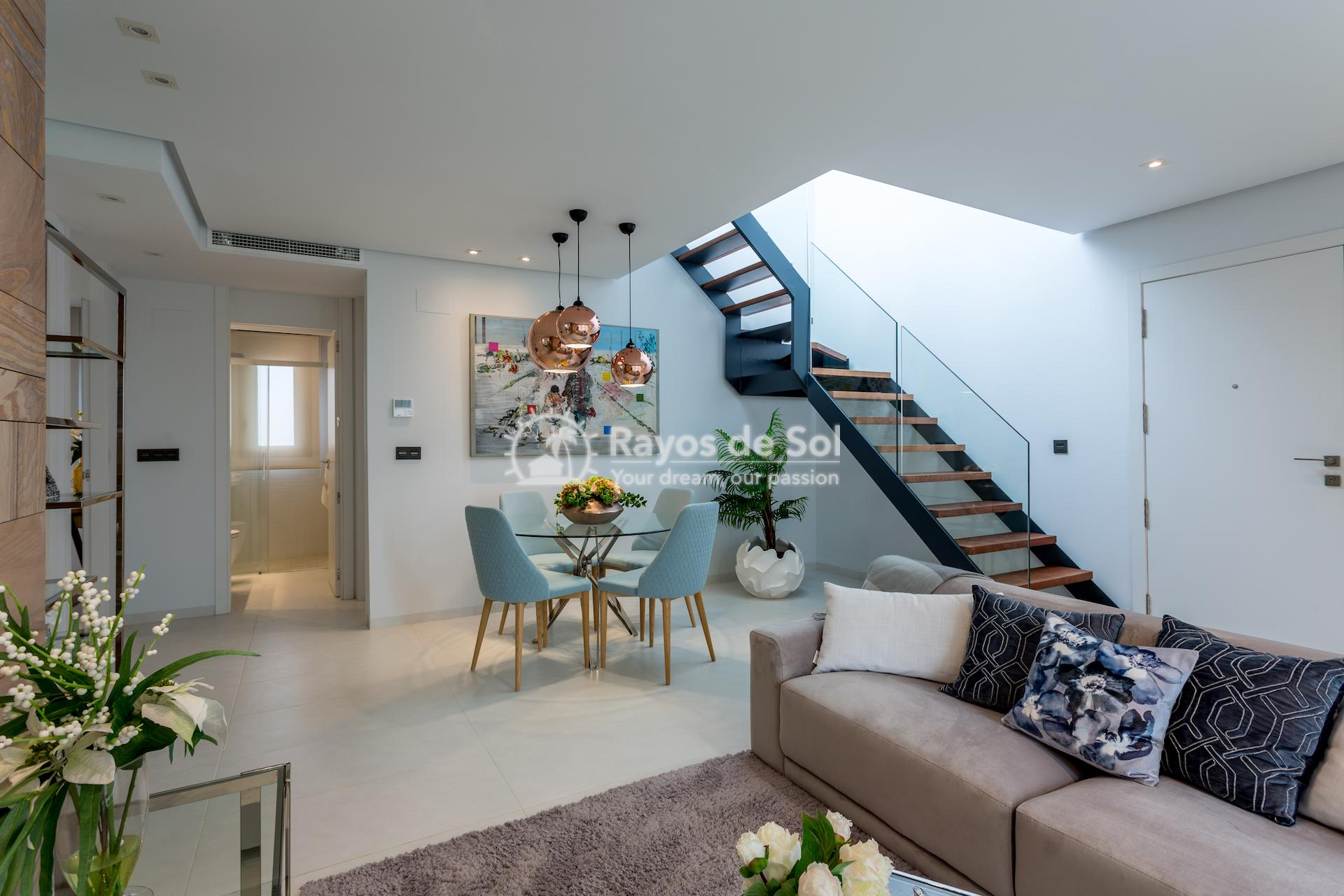 Penthouse  in Mil Palmeras, Costa Blanca (bioko2-3d) - 4