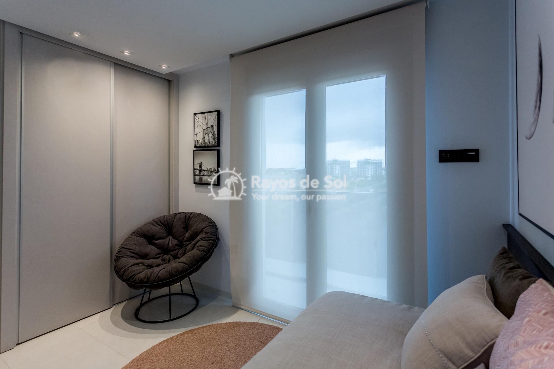 Penthouse  in Mil Palmeras, Costa Blanca (bioko2-3d) - 20