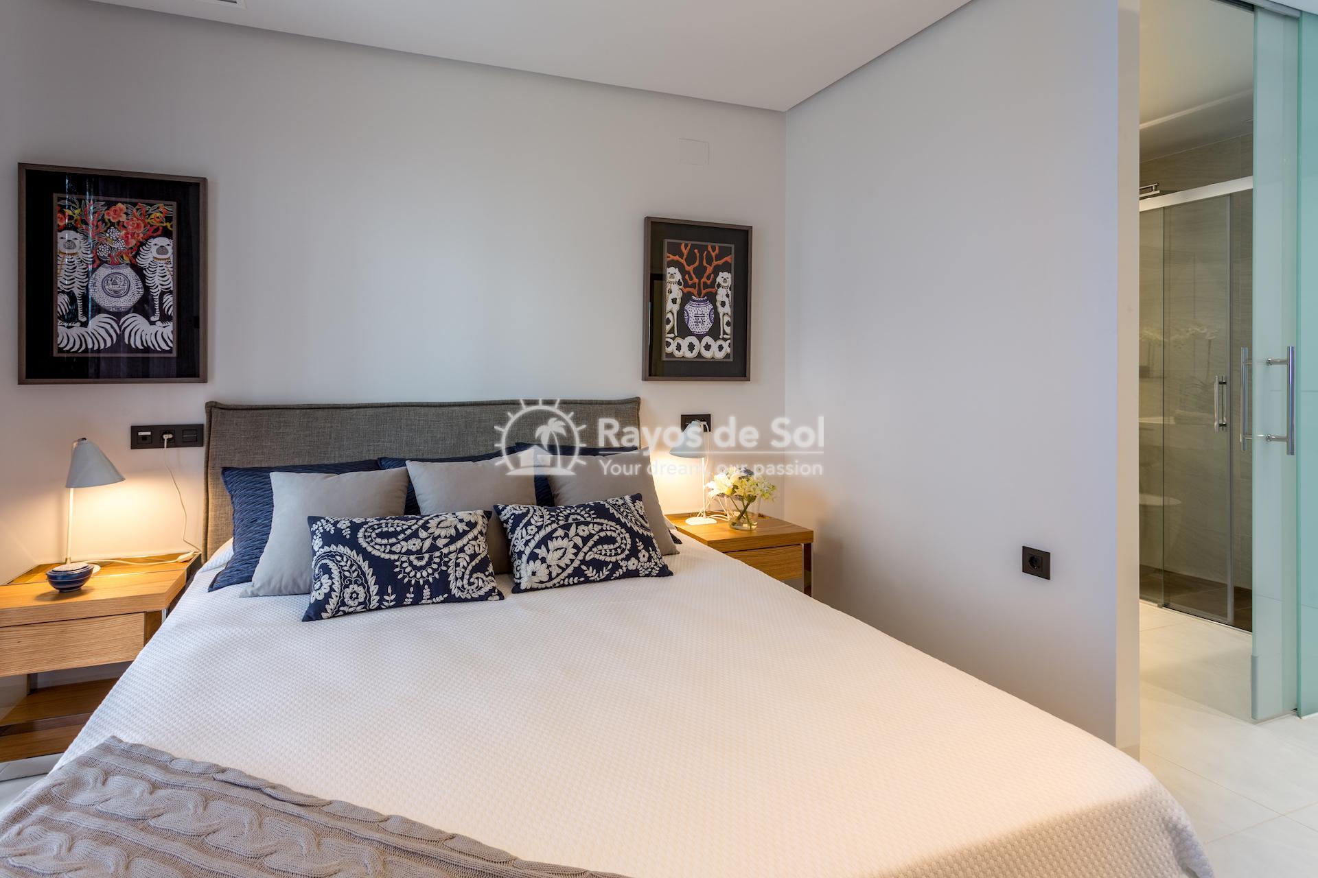 Penthouse  in Mil Palmeras, Costa Blanca (bioko2-3d) - 15