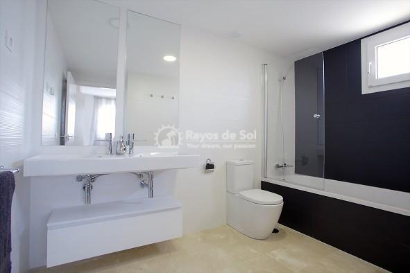 Apartment  in Punta Prima, Orihuela Costa, Costa Blanca (recoleta3-2d) - 16