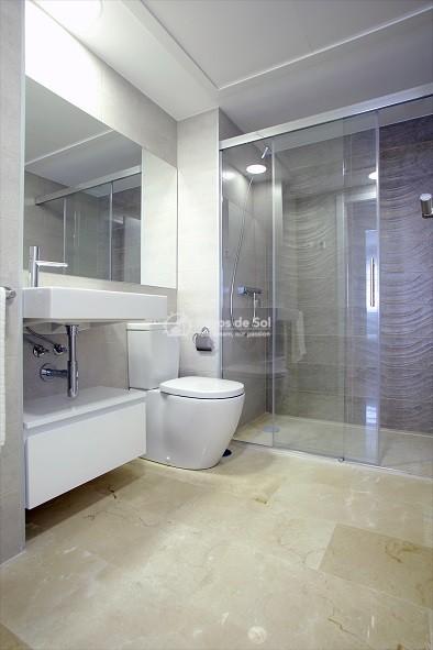Apartment  in Punta Prima, Orihuela Costa, Costa Blanca (recoleta3-2d) - 12