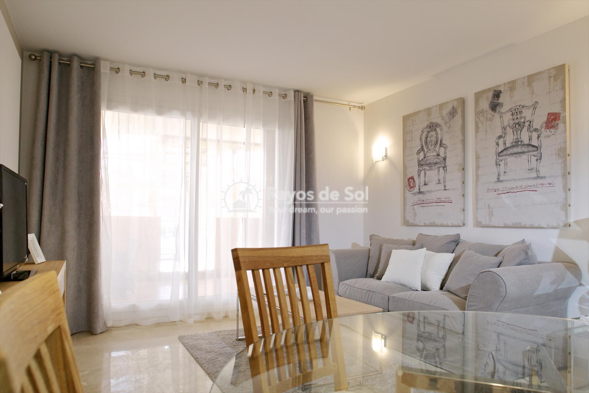 Apartment  in Punta Prima, Orihuela Costa, Costa Blanca (recoleta3-2d) - 2