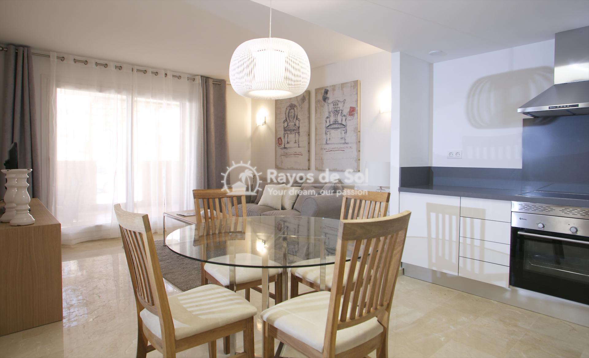 Apartment  in Punta Prima, Orihuela Costa, Costa Blanca (recoleta3-2d) - 6