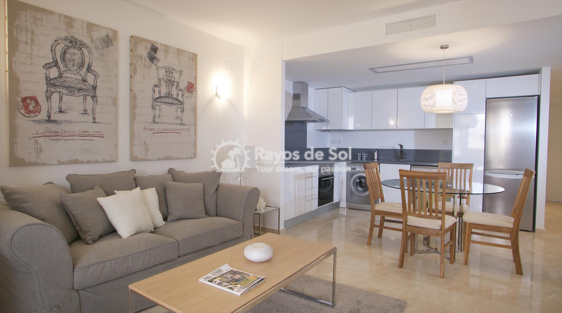 Apartment  in Punta Prima, Orihuela Costa, Costa Blanca (recoleta3-2d) - 4