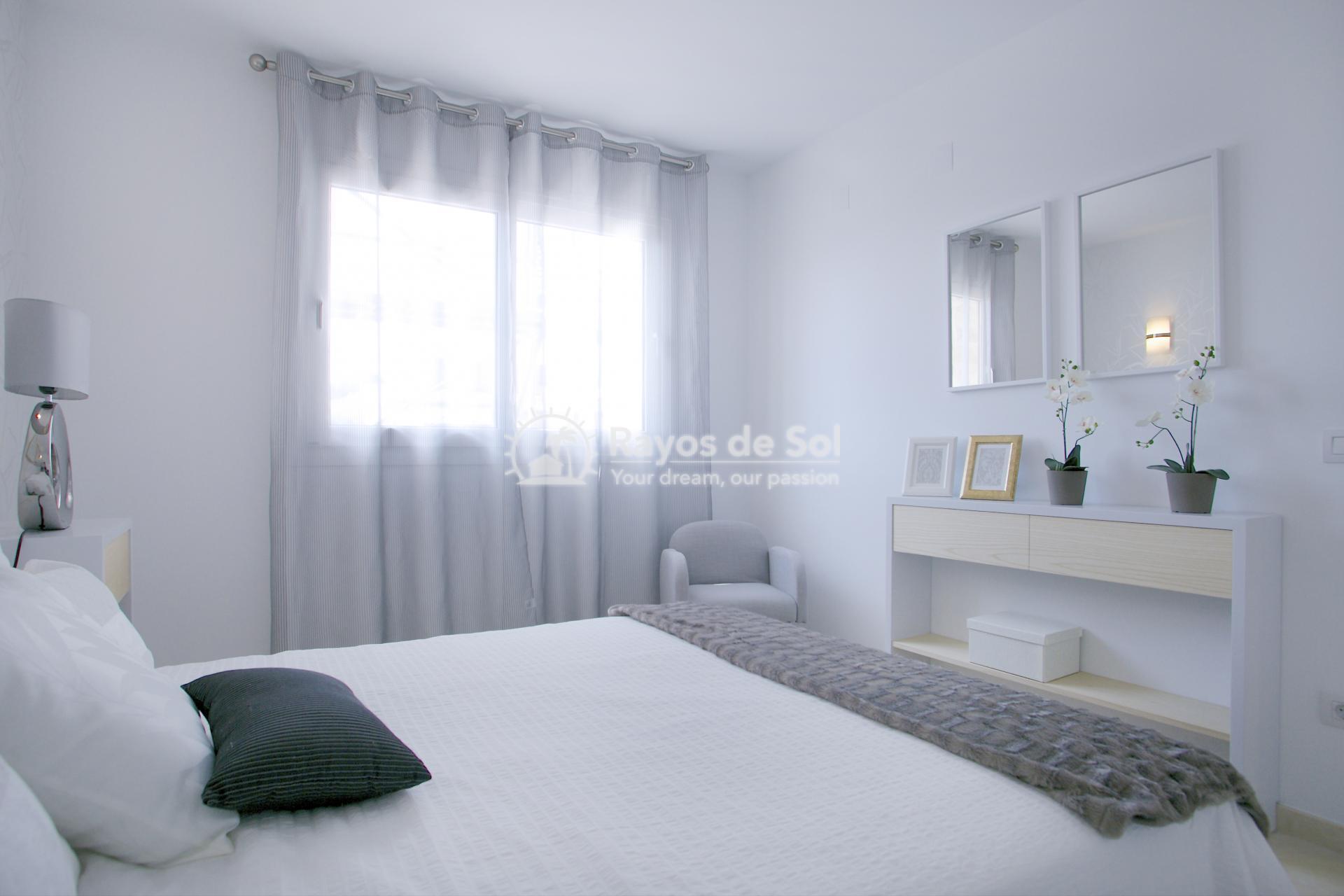 Apartment  in Punta Prima, Orihuela Costa, Costa Blanca (recoleta3-2d) - 10