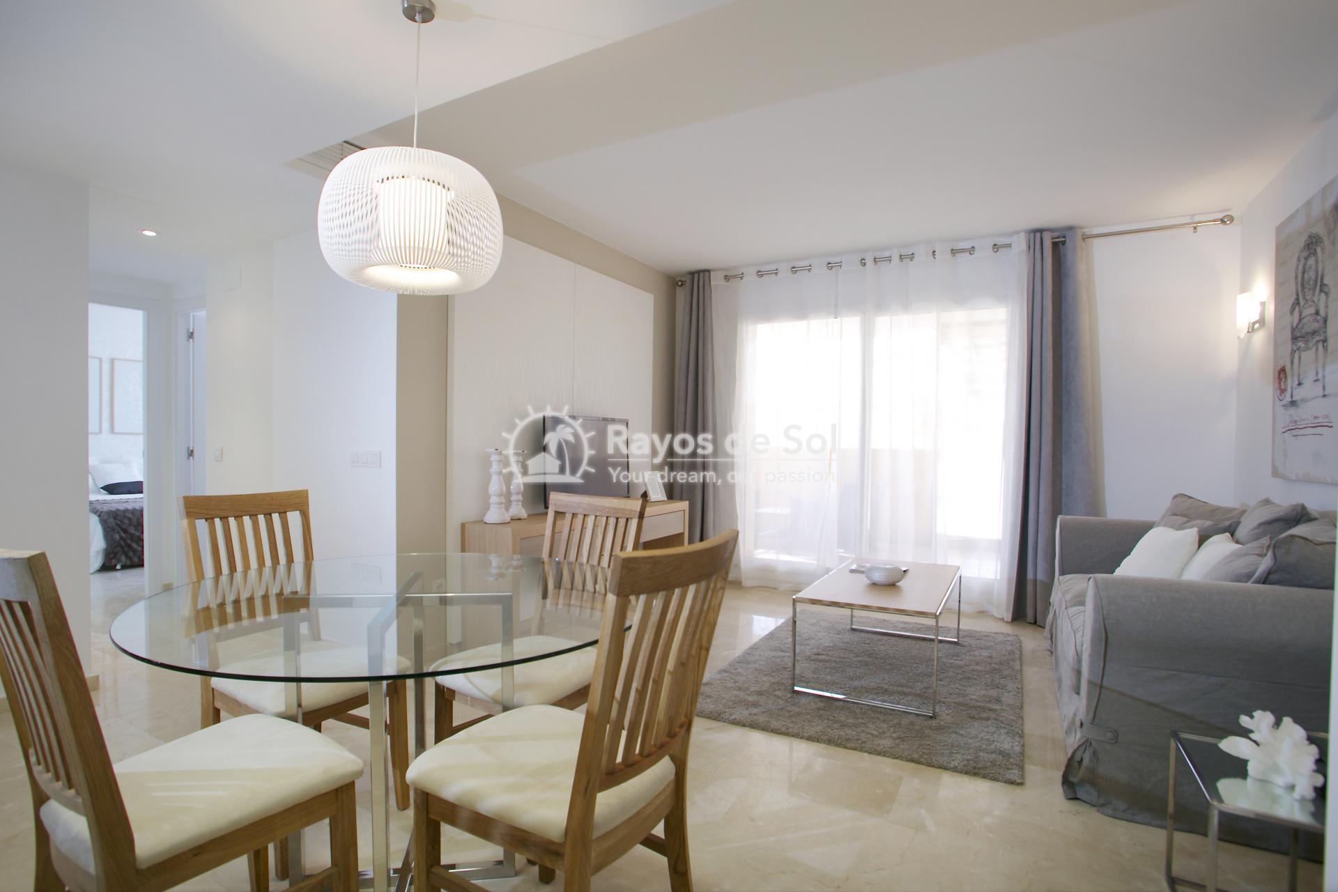 Apartment  in Punta Prima, Orihuela Costa, Costa Blanca (recoleta3-2d) - 7