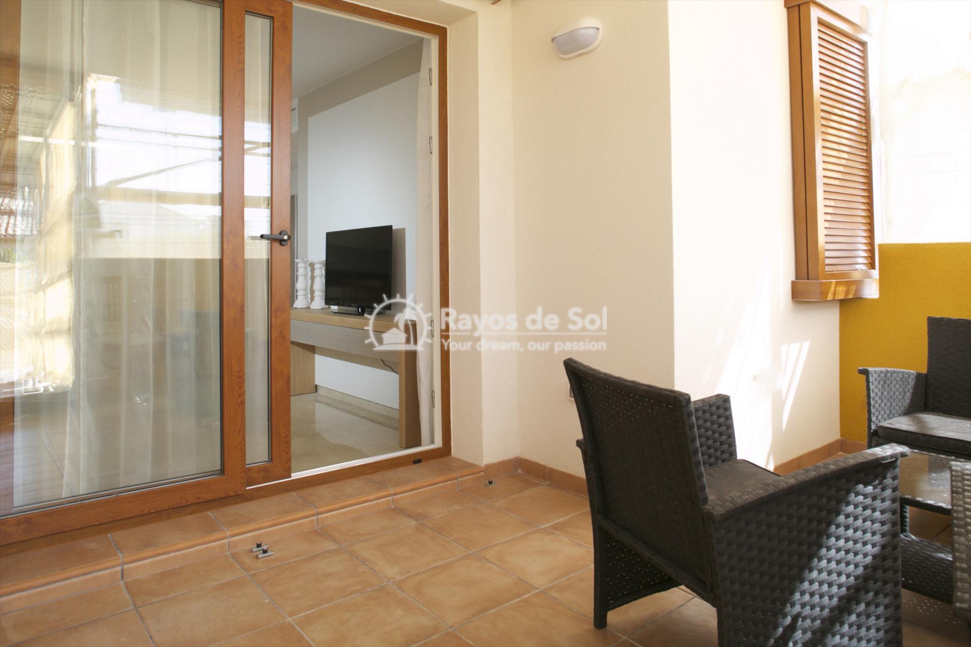 Apartment  in Punta Prima, Orihuela Costa, Costa Blanca (recoleta3-2d) - 19