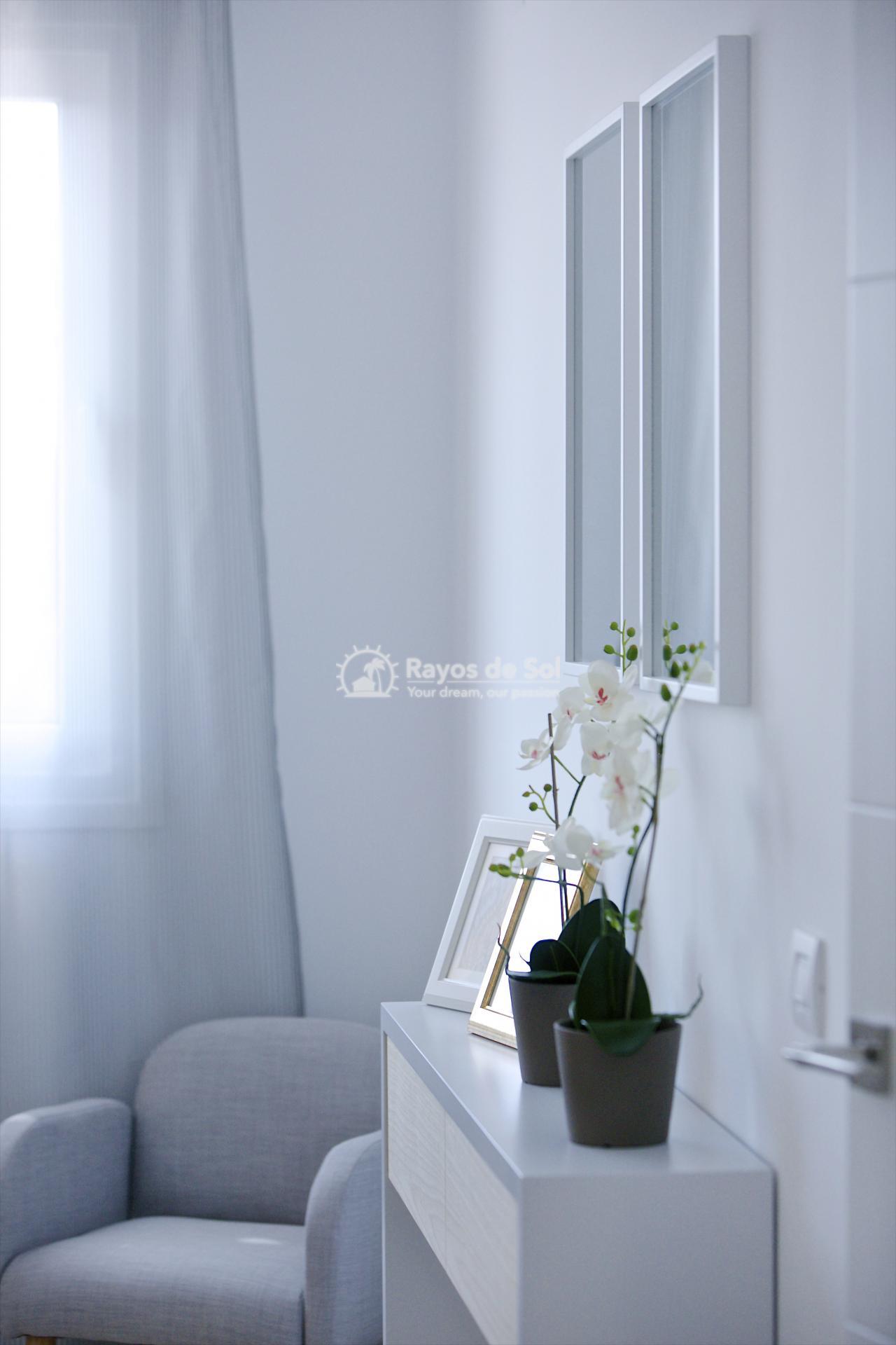 Apartment  in Punta Prima, Orihuela Costa, Costa Blanca (recoleta3-2d) - 11