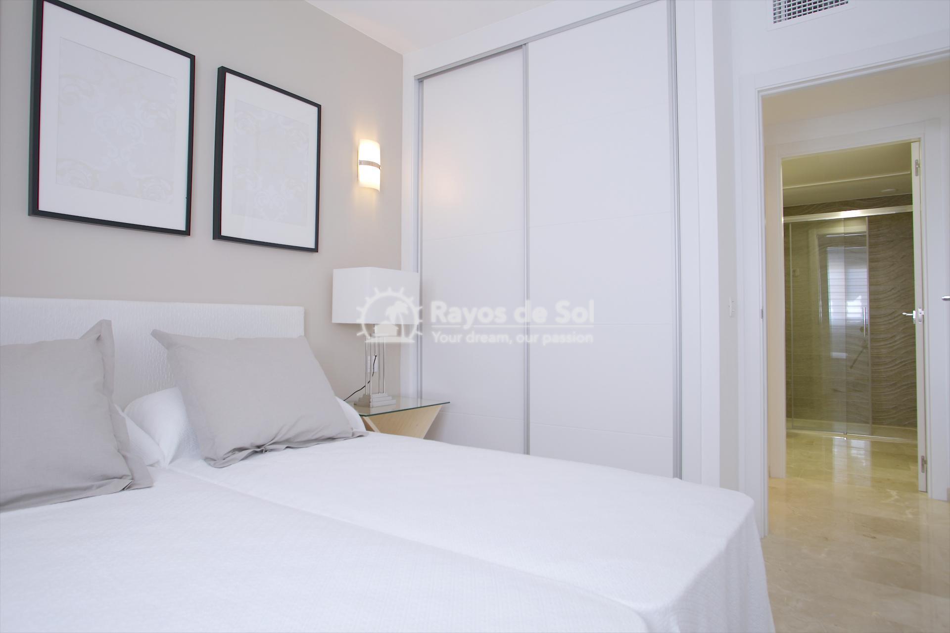 Apartment  in Punta Prima, Orihuela Costa, Costa Blanca (recoleta3-2d) - 15