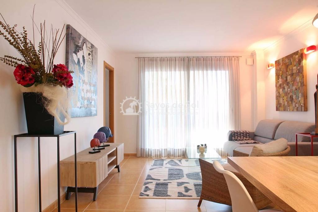 Ground Floor Apartment in Cumbre del Sol, Benitachell, Costa Blanca (cdsol-jardinesmont-gf) - 7