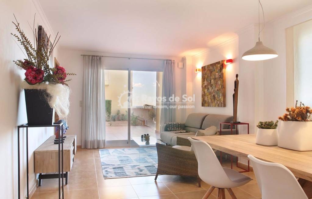 Ground Floor Apartment in Cumbre del Sol, Benitachell, Costa Blanca (cdsol-jardinesmont-gf) - 6